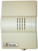 Skuttle A00-0641-169 Front Cover for 2002, 2102 Humidifier, white