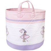 JoJo Maman Bebe Storage Bucket, Fairy, Large