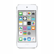 Apple iPod Touch, 6th Gen. 32GB - White & Silver
