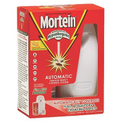 Mortein Hypo Allergenic Auto Insect Control System Dispenser Pack 152g