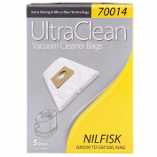 Vacuum Bag UltraClean Nilfisk Gm 200