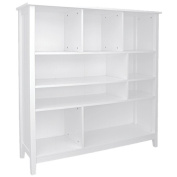 Kids Caboodle Glacier Multi Function Bookcase