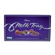 Cadbury Milk Tray Chocolates 200g