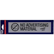 MG Self Adhesive No Advertising Material