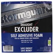 Stormguard Vinyl Foam Tape White 5m
