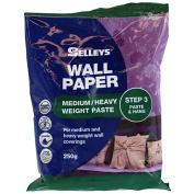 Selleys Medium/Heavyweight Wallpaper Paste 250g