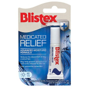 Blistex Medicated Relief 6g
