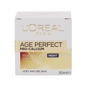 L'Oreal Paris Age Perfect Pro Calcium Night Cream 50ml