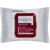 L'Oreal Paris Revitalift Cleansing Wipes 25s