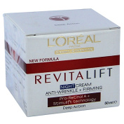L'Oreal Paris Revitalift Night 50ml