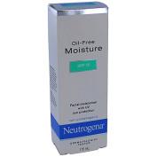 Neutrogena Moisturiser SPF15 115ml