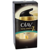 Olay Total Effects UV Fragrance Free 50ml