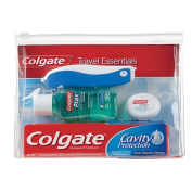 Colgate Oral Care Travel Pack