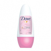 Dove Roll On Deodorant Pink 50ml