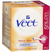 Veet Warm Wax 375g