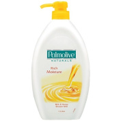 Palmolive Shower Gel Milk and Honey 1L