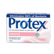 Protex Soap Anti-Bacterial Gentle 90g
