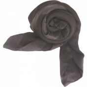 Pure Cashmere Baby Blanket Charcoal 3 Ply