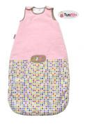 TuoMio Baby Sleeping Bag - 6-18 months - 2.5 Tog 4 seasons Sleepsack