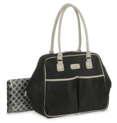 Carter's Fashion Tote Nappy Bag