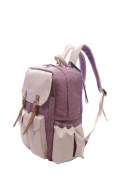 Wobag Nappy Bag Camelia Purple