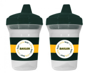 Baby Fanatic Sippy Cup, Baylor University