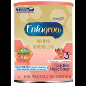 Enfagrow Toddler Next Step Milk Drink Powder, Natural Milk Flavour