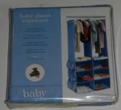 Carter's Baby Closet Organiser