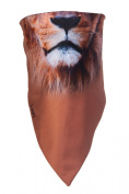 Lion Bandana - Adult