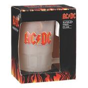 ACDC Stein Glass ACDC