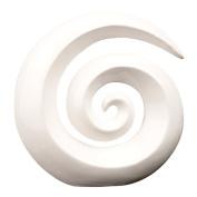 Urban Koru Ornament White 18cm