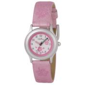 Astina Kids' Time Teacher Flower Strap Watch