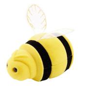KIDZ 9ct Gold Buzzy Bee Box Earrings