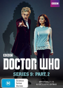 Doctor Who: Series 9 - Part 2 (GWP) (Bonus [Region 4]