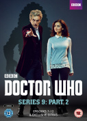 Doctor Who: Series 9 - Part 2 [Region 4]