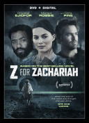 Z For Zachariah  [Region 4]