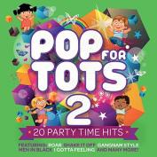Pop For Tots 2 CD