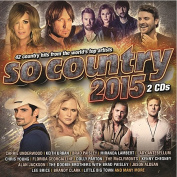 So Country 2015 CD