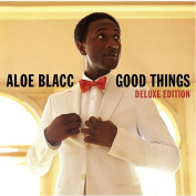 Good Things CD