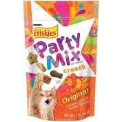 Friskies Party Mix Original Crunch Chicken Liver & Turkey Flavours 60g