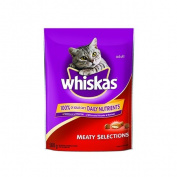 Whiskas Meaty Selections 500g