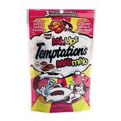 Whiskas Temptations Mixups Chicken Beef & Turkey Flavours 85g