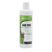 Max & Mittens Pet Shampoo Aloe Vera 500ml