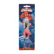 Spider-Man 3D Erasers