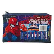 Spider-Man Small Name Pencil Case