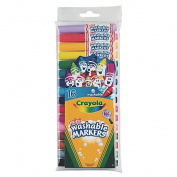. Mini Markers 16 Pack