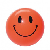Play Ball Smiley Face