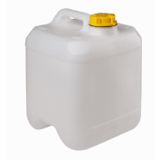 Camping Accessories Water Storage 20 litre Jerrycan with Tap