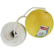 Angler's Mate Fishing Rope and Float 30m