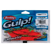 Gulp Berkley 18cm Jerk Shad Fire Tiger